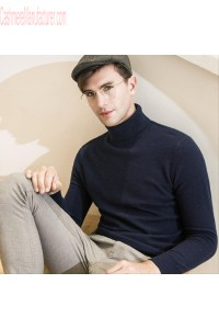 100% CASHMERE SWEATERS - CASHMEREHOLIC MEN SWEATERS - 100% EXCLUSIVE